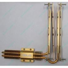 Радиатор для памяти Asus Cool Mempipe (с тепловой трубкой в Кемерово, медь) - Кемерово