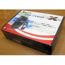 Внешний TV tuner KWorld V-Stream Xpert TV LCD TV BOX VS-TV1531R (без БП!) - Кемерово