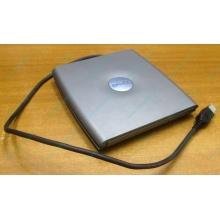Внешний DVD/CD-RW привод Dell PD01S для ноутбуков DELL Latitude D400 в Кемерово, D410 в Кемерово, D420 в Кемерово, D430 (Кемерово)
