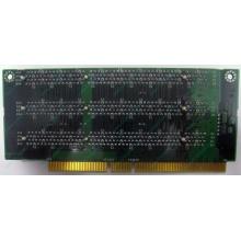 Переходник Riser card PCI-X/3xPCI-X (Кемерово)