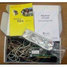 НЕДОУКОМПЛЕКТОВАННЫЙ TV-tuner Leadtek WinFast TV2000XP Expert PCI (внутренний) - Кемерово