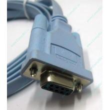Консольный кабель Cisco CAB-CONSOLE-RJ45 (72-3383-01) цена (Кемерово)