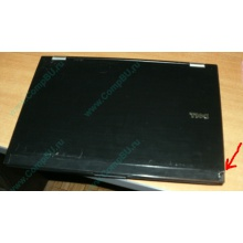 "Ноутбук Dell Latitude E6400 (Intel Core 2 Duo P8400 (2x2.26Ghz) /2048Mb /80Gb /14.1"" TFT (1280x800) - Кемерово"
