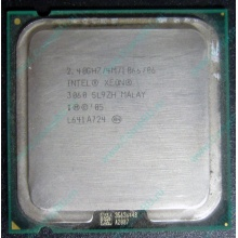 CPU Intel Xeon 3060 SL9ZH s.775 (Кемерово)