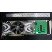 Видеокарта nVidia Quadro FX4500 (Кемерово)