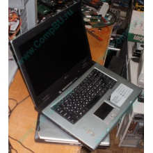 "Ноутбук Acer TravelMate 2410 (Intel Celeron 1.5Ghz /512Mb DDR2 /40Gb /15.4"" 1280x800) - Кемерово"
