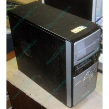 Системный блок AMD Athlon 64 X2 5000+ (2x2.6GHz) /2048Mb DDR2 /320Gb /DVDRW /CR /LAN /ATX 300W (Кемерово)