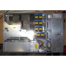 2U сервер 2 x XEON 3.0 GHz /4Gb DDR2 ECC /2U Intel SR2400 2x700W (Кемерово)