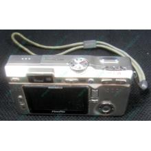 Фотоаппарат Fujifilm FinePix F810 (без зарядного устройства) - Кемерово