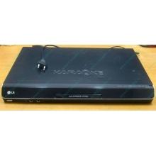 DVD-плеер LG Karaoke System DKS-7600Q Б/У в Кемерово, LG DKS-7600 БУ (Кемерово)
