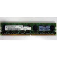 Серверная память 1024Mb DDR2 ECC HP 384376-051 pc2-4200 (533MHz) CL4 HYNIX 2Rx8 PC2-4200E-444-11-A1 (Кемерово)