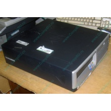 HP DC7600 SFF (Intel Pentium-4 521 2.8GHz HT s.775 /1024Mb /160Gb /ATX 240W desktop) - Кемерово