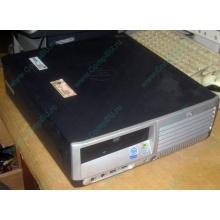 Компьютер HP DC7600 SFF (Intel Pentium-4 521 2.8GHz HT s.775 /1024Mb /160Gb /ATX 240W desktop) - Кемерово