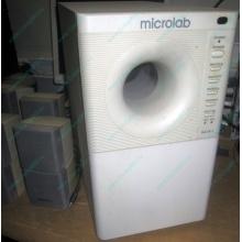 Компьютерная акустика Microlab 5.1 X4 (210 ватт) в Кемерово, акустическая система для компьютера Microlab 5.1 X4 (Кемерово)