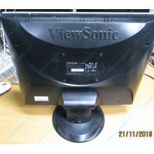 """Монитор 19"""" ViewSonic VA903 с дефектом изображения (битые пиксели по углам) - Кемерово."""