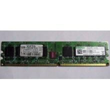 Серверная память 1Gb DDR2 ECC Fully Buffered Kingmax KLDD48F-A8KB5 pc-6400 800MHz (Кемерово).