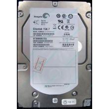 Жесткий диск 600Gb 15k Dell 9FN066-008 6G SAS ( Seagate Cheetach ST3600057SS 15K.7) - Кемерово