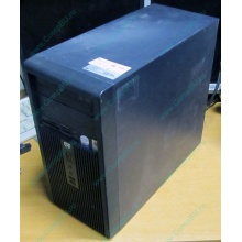 Системный блок Б/У HP Compaq dx7400 MT (Intel Core 2 Quad Q6600 (4x2.4GHz) /4Gb /250Gb /ATX 350W) - Кемерово