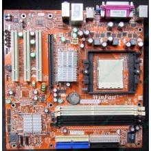 Материнская плата WinFast 6100K8MA-RS socket 939 (Кемерово)