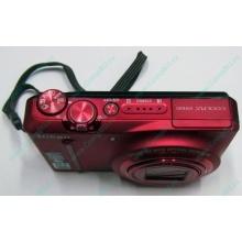 Фотоаппарат Nikon Coolpix S9100 (без зарядного устройства) - Кемерово
