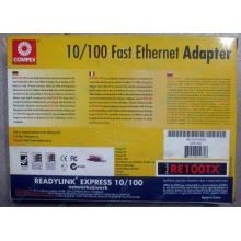 Сетевой адаптер Compex RE100TX/WOL PCI (Кемерово)