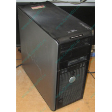 Б/У компьютер Dell Optiplex 780 (Intel Core 2 Quad Q8400 (4x2.66GHz) /4Gb DDR3 /320Gb /ATX 305W /Windows 7 Pro)  (Кемерово)