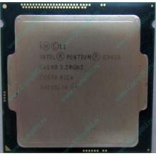 Процессор Intel Pentium G3420 (2x3.0GHz /L3 3072kb) SR1NB s.1150 (Кемерово)
