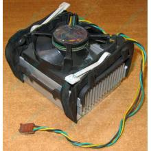 Кулер socket 478 БУ (алюминиевое основание) - Кемерово
