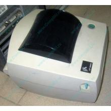 Нерабочий термопринтер Zebra LP 2844 (Кемерово)