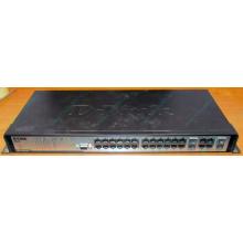 Б/У коммутатор D-link DES-3200-28 (24 port 100Mbit + 4 port 1Gbit + 4 port SFP) - Кемерово