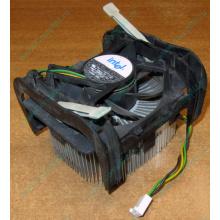 Кулер для процессоров socket 478 с большим сердечником из меди Б/У (Кемерово)