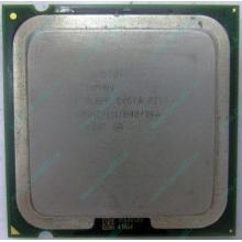 Процессор Intel Pentium-4 521 (2.8GHz /1Mb /800MHz /HT) SL8PP s.775 (Кемерово)