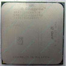 Процессор AMD Sempron 3000+ (1.6GHz) SDA3000IAA3CN s.AM2 (Кемерово)