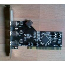 Контроллер FireWire NEC1394P3 (1int в Кемерово, 3ext) PCI (Кемерово)